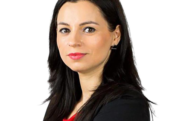 Mariana Daina
